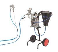 Pompa membranowa L2 na wózku