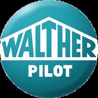 Walther Pilot Logo